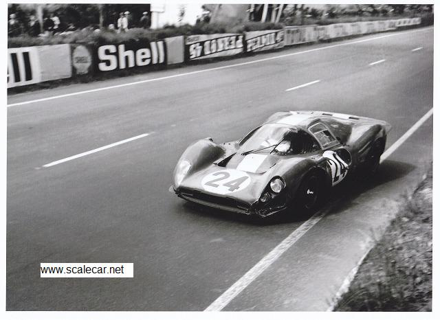BOAC 330p4 CHRIS AMON